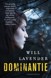 Dominantie ebook by Will Lavender