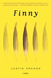 Finny - A Novel ebook by Justin Kramon