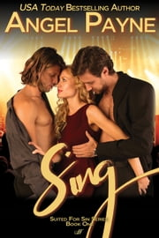 Suited For Sin: Sing ebook by Angel Payne