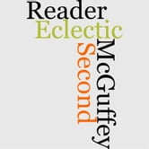 McGuffey's Second Eclectic Reader ebook by William Holmes McGuffey