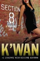 Section 8 - A Hood Rat Novel ebook by K'wan
