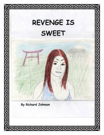 Revenge is Sweet ebook by Richard Johnson