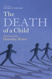 The Death of a Child ebook by Peter Stanford