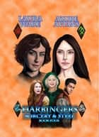 Harbingers ebook by Azure Avians, Laura Ware