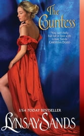 The Countess ebook by Lynsay Sands