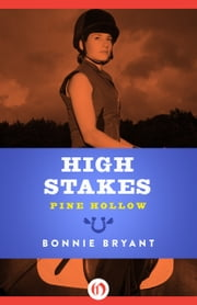 High Stakes ebook by Bonnie Bryant