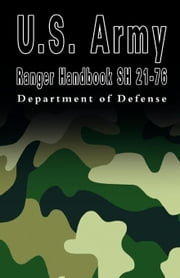 U.S. Army Ranger Handbook ebook by U.S. Department of Defense