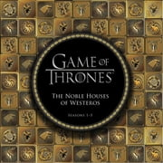 Game of Thrones: The Noble Houses of Westeros - Seasons 1-5 ebook by Running Press