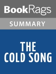 The Cold Song by Linn Ullmann Summary & Study Guide ebook by BookRags