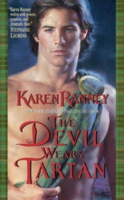 The Devil Wears Tartan ebook by Karen Ranney