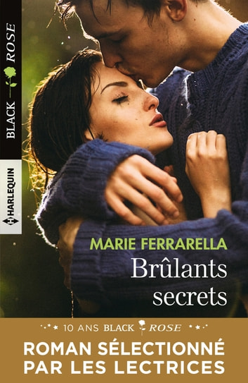 Brulants secrets ebook by Marie Ferrarella