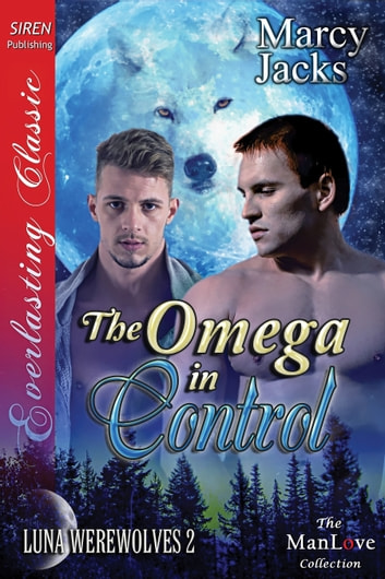 The Omega in Control ebook by Marcy Jacks