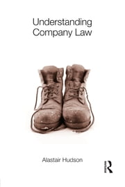 Understanding Company Law ebook by Alastair Hudson