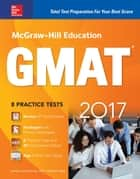 McGraw-Hill Education GMAT 2017 ebook by Sandra Luna McCune, Shannon Reed