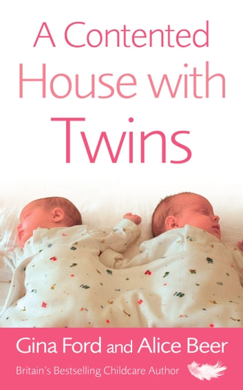 A Contented House With Twins Ebook By Alice Beer 9781448147410