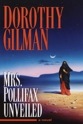 Mrs. Pollifax Unveiled ebook by Dorothy Gilman