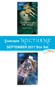 Harlequin Nocturne September 2017 Box Set - Charmed by the Wolf\One Night with the Valkyrie ebook by Kristal Hollis, Jane Godman
