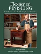 Flexner on Finishing ebook by Bob Flexner
