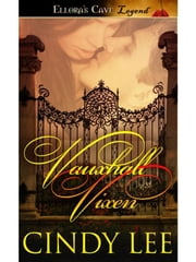 Vauxhall Vixen ebook by Cindy Lee