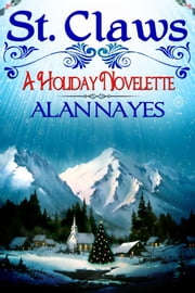 St. Claws ebook by Alan Nayes