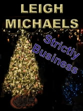 Strictly Business ebook by Leigh Michaels