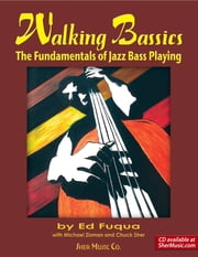 Walking Bassics ebook by SHER Music, Ed Fuqua