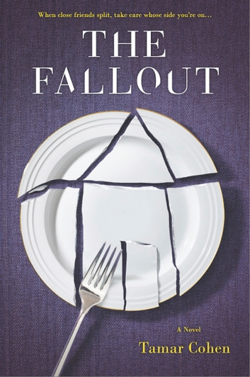 The Fallout ebook by Tamar Cohen