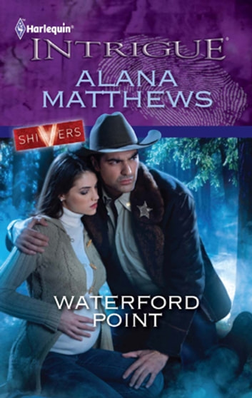 Waterford Point ebook by Alana Matthews