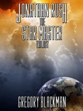 The Star Master Trilogy ebook by Gregory Blackman