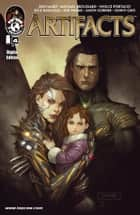 Artifacts #4 ebook by Ron Marz, Michael Broussard, Chris Johnson,...