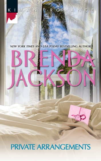 Private Arrangements ebook by Brenda Jackson