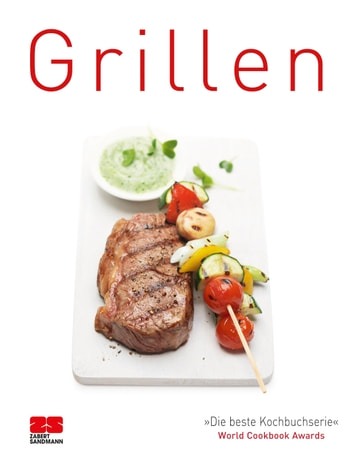 Grillen ebook by ZS-Team