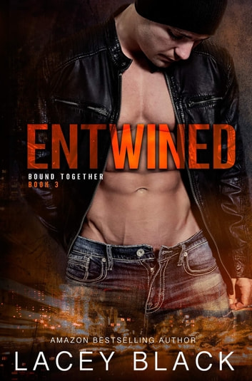 Entwined ebook by Lacey Black