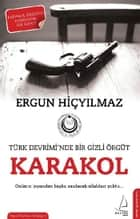 Karakol ebook by Ergun Hiçyılmaz