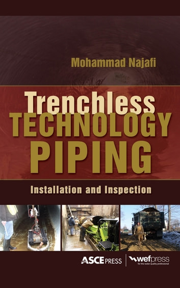 Trenchless technology piping installation and inspection ebook by trenchless technology piping installation and inspection installation and inspection ebook by mohammad najafi fandeluxe Image collections