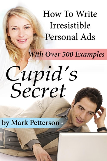 how to write a personal ad