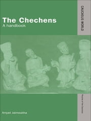 The Chechens - A Handbook ebook by Amjad Jaimoukha