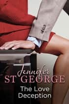 Love Deception - Destiny Romance ebook by Jennifer George