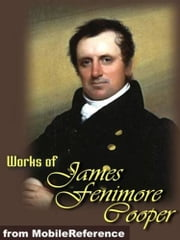 Homeward Bound or, The Chase ebook by James Fenimore Cooper