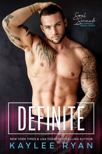 Definite ebook by Kaylee Ryan