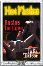 Recipe for Love ebook by Julia Talbot