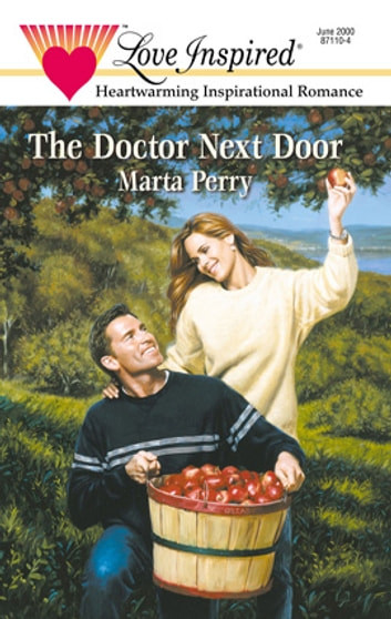 The Doctor Next Door ebook by Marta Perry