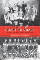 Coast to Coast ebook by John Chi-Kit Wong