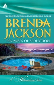 Promises of Seduction: The Durango Affair\Ian's Ultimate Gamble - The Durango Affair\Ian's Ultimate Gamble ebook by Brenda Jackson