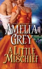 A Little Mischief ebook by Amelia Grey