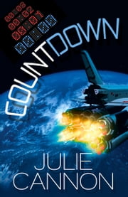 Countdown ebook by Julie Cannon