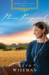 Plain Proposal ebook by Beth Wiseman