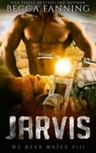 JARVIS ebook by Becca Fanning