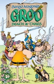 Sergio Aragones' Groo: Death and Taxes ebook by Sergio Aragones, Various
