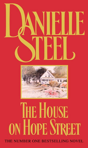 The House On Hope Street ebook by Danielle Steel